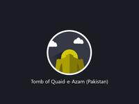 Tomb of Quaid-e-Azam (Pakistan)