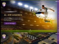 AL Ain Football  Club