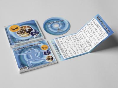YogaFit CD