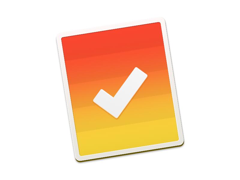 Clear for Mac Icon Replacement el capitan capitan el clear mac app icon realmac yosemite os x