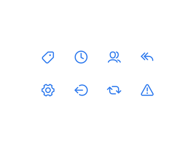 Icons client email frontapp front iconset icon icons