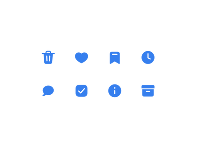 Icons iconset icons icon frontapp front email client