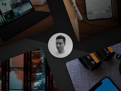 2020 Portfolio product design portfolio website portfolio