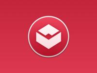 Stache App Icon Redesign