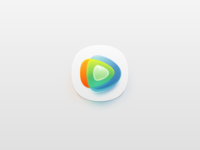 Tencent video Icon
