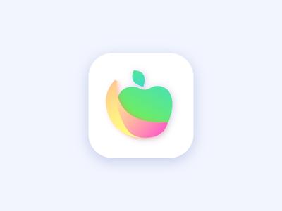 Daily UI #005 • App Icon