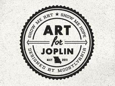 Art for Joplin
