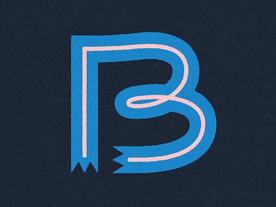 Alphabeast Sneak Peak alphabet type inline blue black-footed ferret alphabeast type hike custom type b