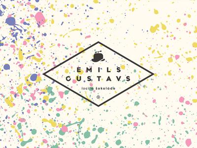 Branding for Emils Gustavs