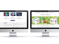 Official site of PUMPKIN CREATIVE
