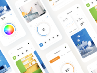 Smart home all