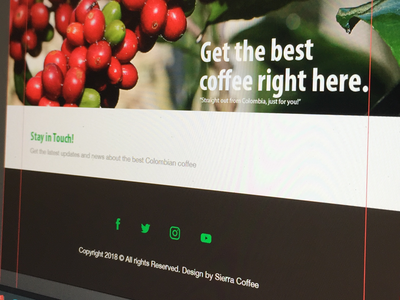 SCO LANDING PAGE FOOTER