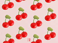 Cherry wallpaper 🍒