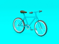 Wallpaper bicycle!! 🚲