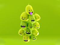 12 uvas 🍇