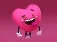 Heartrudo dumb ❤️