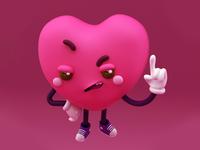 Heartrudo mad ❤️
