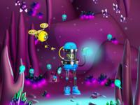 Robots exploradores 🤖🤖