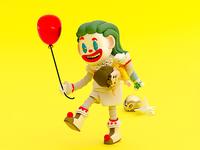 It/Joker/Clown 🤡