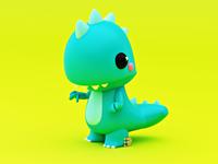 T-Rex 🦖