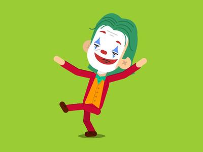 Joker 🤡