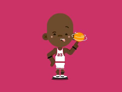 Michael Jordan 23 🏀