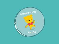 Pooh-Tazos