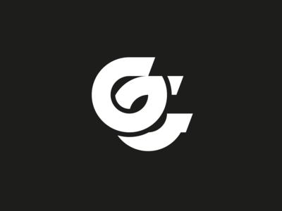 Double G Monogram - Version 2