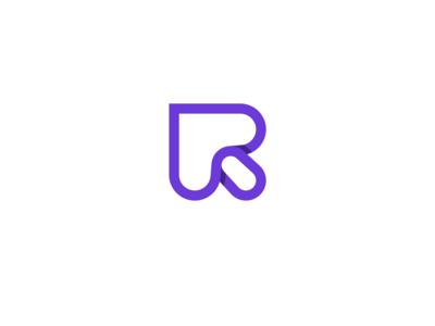 R monogram - 3