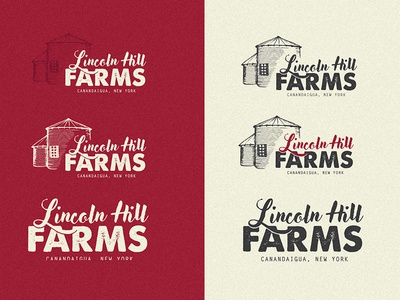 Lincoln Hill Farms Brand