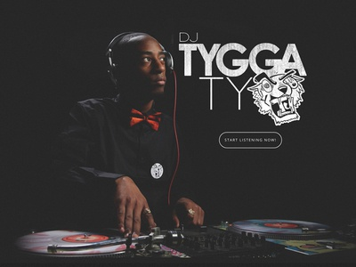 DJ Tyga Ty