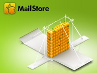 Motion Design: Mail Store