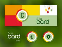 Alacard Icons