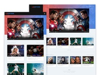 Homepage Loopvids