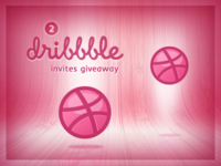 Dribbble Invites Giveaway