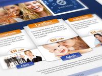 Website Mdv-Plan