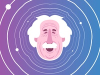 Einstein - Gravitational Waves