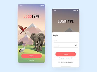 login zoo zoo login mobile app