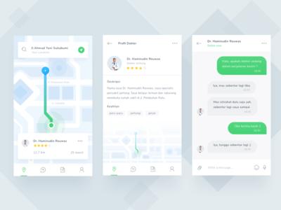 Medical App - Exploration
