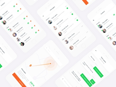 Meet & Friend - #Exploration Full Apps