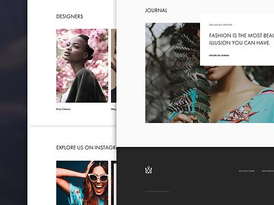 Isa Alama Fashion journals designers shop portal asia peace fashion