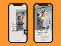 Singularity | Mobile