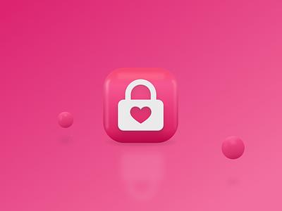 3D Icon Concept 3d concept icon