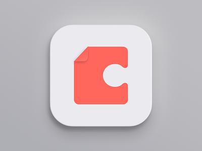 Coda icon for macOS Big Sur app icon macos big sur coda icon mac logo