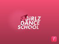 Girlz Dance School - Branding