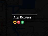 App Express Identity