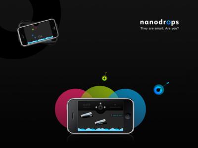 Nanodrops
