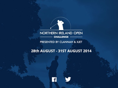 Northern Ireland Open 2014 Landing Page