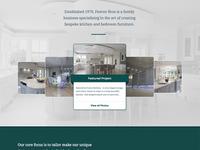 Kitchen/Bedroom Designers (WIP)