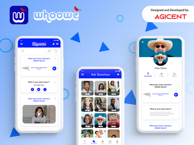 Whoowe android app design design app create an app ios app design ios app ui ux app design android app